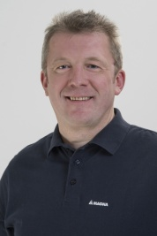 Portrait Rechnungsprüfer Georg Brunner