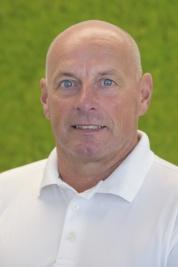 Portrait Vorstand Helmut Dollinger