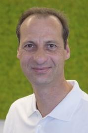 Portrait Vorstand Jürgen Jakopovic