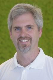 Portrait Vorstand Philipp Rucker