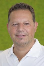 Portrait Vorstand Ralf Dunkel