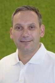 Portrait Vorstand Stefan Seewald