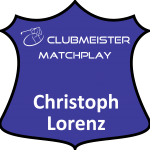 Clubmeister Matchplay