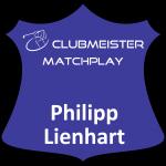 Wappen Matchplay Sieger 2019